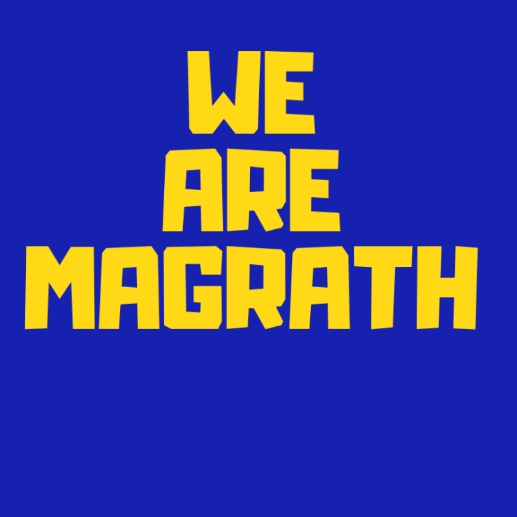 We Are Magrath